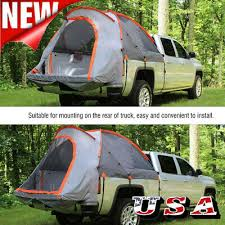 TRUCK TENT FOR Pickup Truck Bed Camping Water-Resist Camper 315 ...