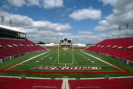 Papa Johns Cardinal Stadium Louisville Cardinals