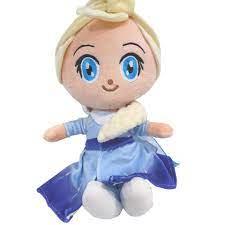 Búp Bê Nhồi Bông Hình Elsa Anna Trong Phim Frozen Dễ Thương giá cạnh tranh