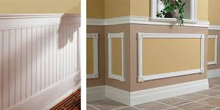 Decorative Wall Trim Designs Interior Wall Trim Ideas decorative wall moldings design ideas 2
