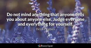 Quotes About Judging Enchanting Judge Quotes BrainyQuote