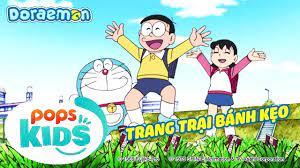 Tổng hợp phim hoạt hình Doraemon Tiếng việt dài tập phần 1 - YouTube |  Doraemon, Youtube, Phim hoạt hình