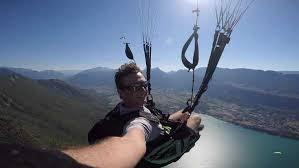 world paragliding aerobatics