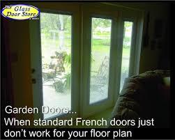 garden door slider replacement