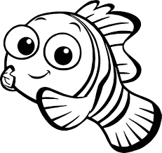 Finding Nemo Coloring Pages Best Coloring Pages For Kids