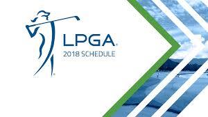 LPGA Announces 2018 Season Schedule | LPGA | Ladies Professional ...