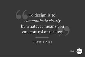 A Showcase Of 100 Design Quotes To Ignite Your Inspiration Learn