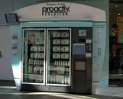 Proactiv Vending Machine Near Me Impressive Conventional Acne Treatment Vs Natural Acne Treatment