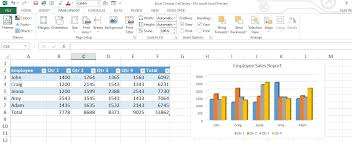 Excel Themes Excel Tips Tutorial Understanding And Applying Themes In Excel