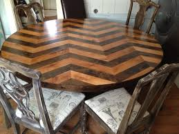 excellent ideas round wood table top home depot lovely tops designs