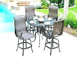 outdoor bar stool table sets bar height outdoor bistro set bar height outdoor dining table set with metal counter height stools outdoor wicker patio outdoor
