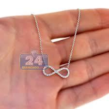 infinity gold necklace. infinity gold necklace