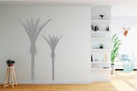 nikau palms grafix wall art new