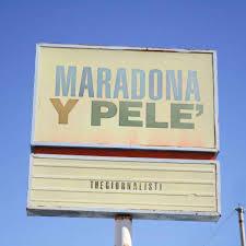 Accordi di Maradona y Pelé - Thegiornalisti » PICOPOD