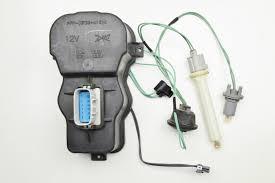 headlight back covers factory xenon 04 09 cadillac srx xenon hid headlight wiring back cover and bulbs