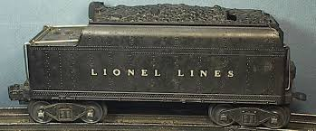 railroad line forums lionel steam tender cleaning here justtrains com service maint 13 asp