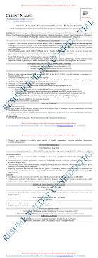 resume samples cv template cv sample sample of mid level professional