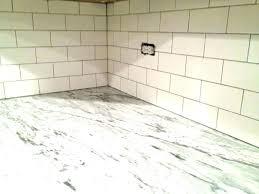 How To Grout Tile Backsplash Collection Impressive Inspiration
