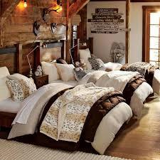 Cosy Bedroom Winter Home Decorations