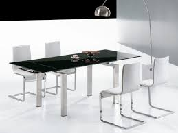 modern glass furniture. design modern glass dining room table pacific the ideas furniture