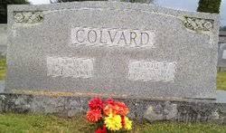 Myrtle Phipps Colvard (1894-1994) - Find A Grave Memorial