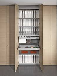 wall office storage. Office Storage Wall / Wooden - WALLTECH By Alberto Stella