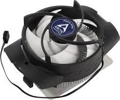<b>Кулер</b> для процессора <b>Arctic Alpine AM4</b> — купить в городе ОМСК