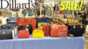 Dillards Designer Handbags On Sale Dillards Crazy Purse Sale 65 Off Take A Extra 30 Deals Shop With Me 2019