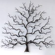 wall art ideas design tobacco modern metal tree sculpture decoration choose handmade item hangcrafted high quality  on metal tree sculpture wall art with wall art ideas design best metal tree wall art sculpture tree of