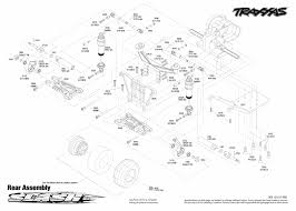 similiar traxxas stampede diagram keywords