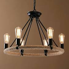 light bulbs chandeliers image of inspiration vintage bulb chandelier dimmable led for