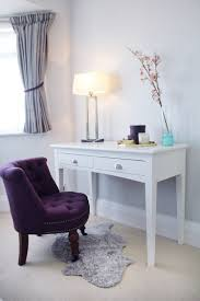Plum And Grey Bedroom Purple And Grey Bedroom Makeover For My First Interior Design Client