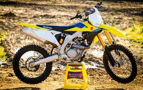 2018 suzuki rm.  suzuki a long awaited update of the rmz450 has finally become a reality and we  had chance to put bike through itu0027s paces hereu0027s quick run down on what  for 2018 suzuki rm