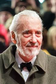 Christopher Lee - Brickipedia, the LEGO Wiki