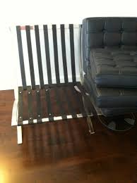 uncomfortable chair. First A Note On Barcelona Chairs, They Are Extremely Uncomfortable Chairs/couches. I Would Not Recommend Purchasing One. My Husband Owned Two When He Was Chair 7