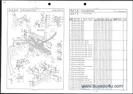 takeuchi tl150 wiring diagram takeuchi diy wiring diagrams