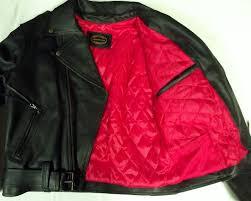 max jacket lining