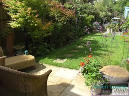 Small Picture Stunning Small Garden Layout Ideas Ideas Home Design Ideas