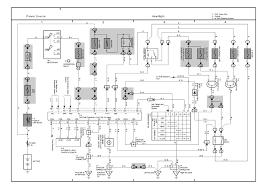 1993 toyota camry wiring diagram luxury 2009 2010 toyota corolla 2009 toyota corolla radio wiring diagram 1993 toyota camry wiring diagram elegant repair guides overall electrical wiring diagram 1999 of 1993 toyota