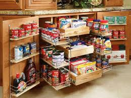 Storage For The Kitchen Kitchen Kitchen Storage Ideas With Regard To Magnificent Storage