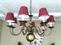 plaid chandelier shades chandelier shades red tartan chandelier lampshade plaid shade tartan chandelier shades plaid drum plaid chandelier shades