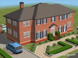 the sims 2 house plans house interior