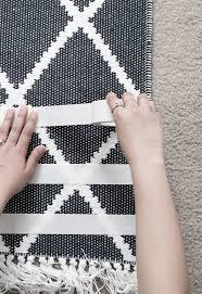 how to keep a rug from slipping intended for how to keep rug from sliding on hardwood floor