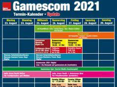 Aug 20, 2021 · gamescom 2021 will take place from wednesday, august 25 to friday 27 august 27. C5qur6n9mh9nvm