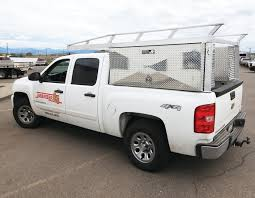 Highway Products Inc. High-Side Truck Toolboxes in Trucks & Accessories
