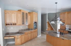 Kitchen Remodeling In Maryland Remodeling Services