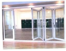 sunroom doors door closing in the sides of the carport a modern windows and doors door