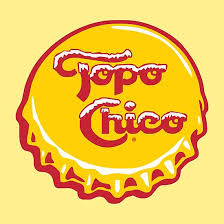 topo chico mineral water by vulvice