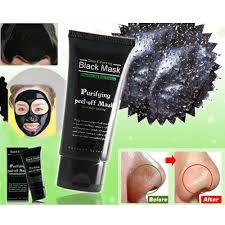 The best black mask for blackheads