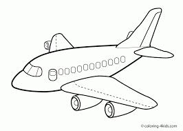 Airplane Drawing Aeroplane Drawing Images Airplane Drawing For Kids Free Download